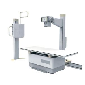Рентгеновские аппараты стационарные