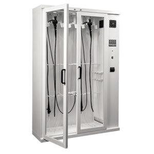 Шкафы для эндоскопов